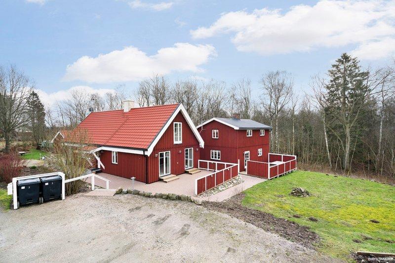 Jrgen Sandberg, Brnnestad 6151, Hssleholm | unam.net