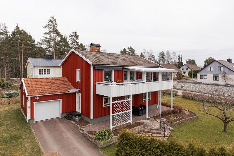 Kikki Cannervik, Gtetorpsvgen 64, Skoghall | unam.net