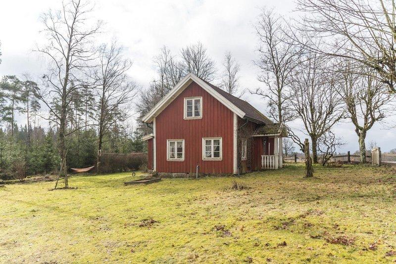 Sten-ke Karlsson, Dalvik 1, Dalstorp | garagesale24.net