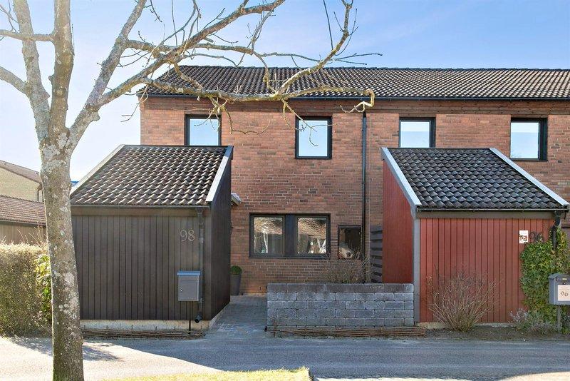 Nils Enar Anshelm Gren, Mnskensgatan 77, dkra | patient-survey.net