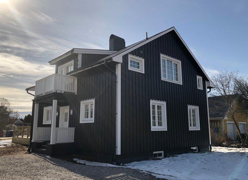 Carina Karlsson, Klrotsgatan 1C, Bergeforsen | garagesale24.net