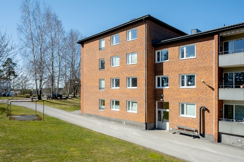 Job - Svenska kyrkans internationella arbete (Sweden