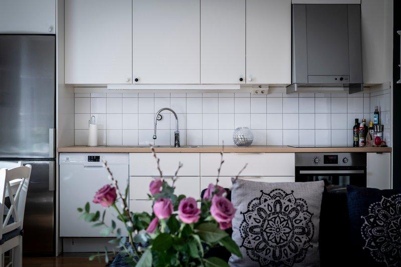 Klvergatan Stockholms ln, Norrtlje - satisfaction-survey.net