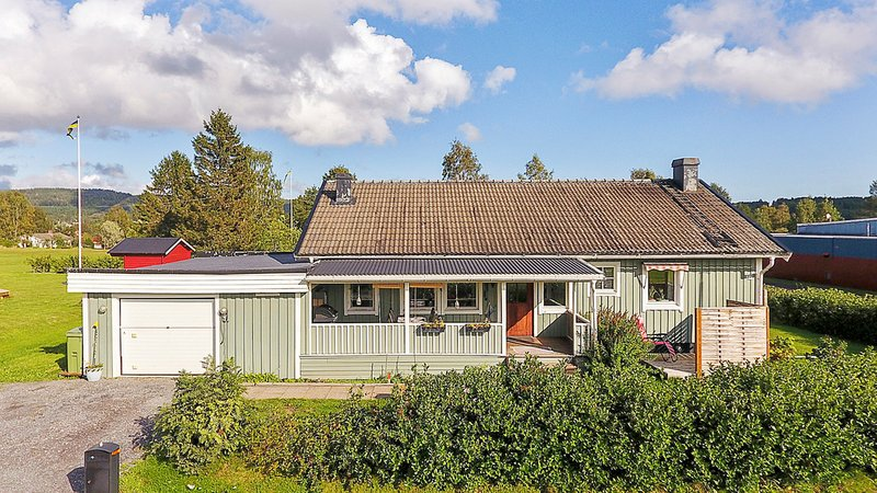Mn i Ullnger - Singel i Sverige