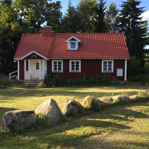Barbro Margareta Nokelainen, Norra Slagesnsvgen 486