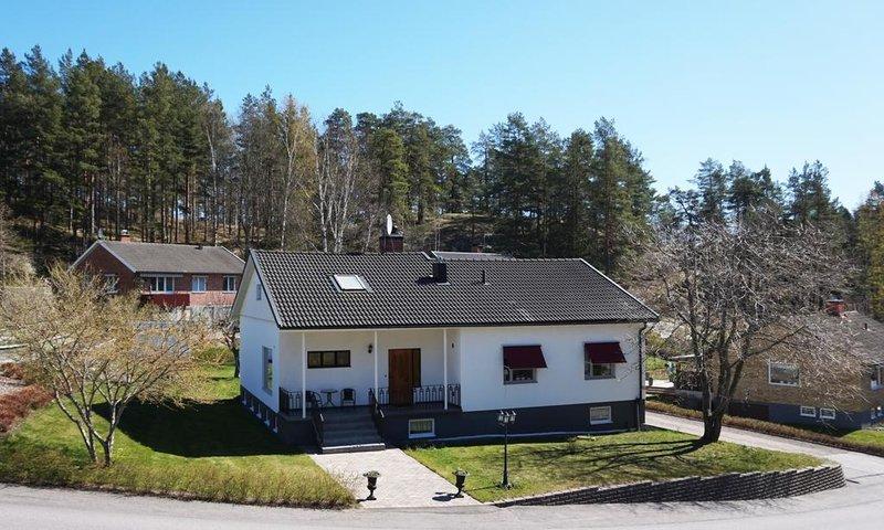 Nyinflyttade p Vittvik vstra lund 1, Valdemarsvik   satisfaction-survey.net