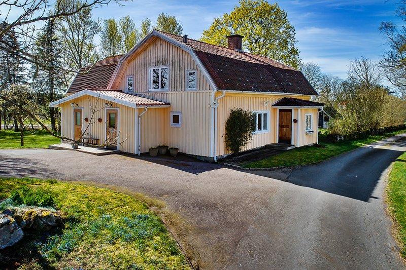 Jupiter Ehlebrink, Kvarntorpsvgen 20, Sjuntorp | satisfaction-survey.net