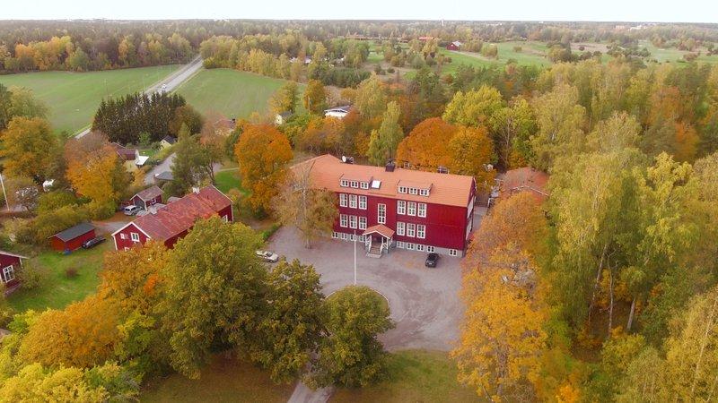 Hanna Flink, Drottningvgen 69, Rosersberg | omr-scanner.net