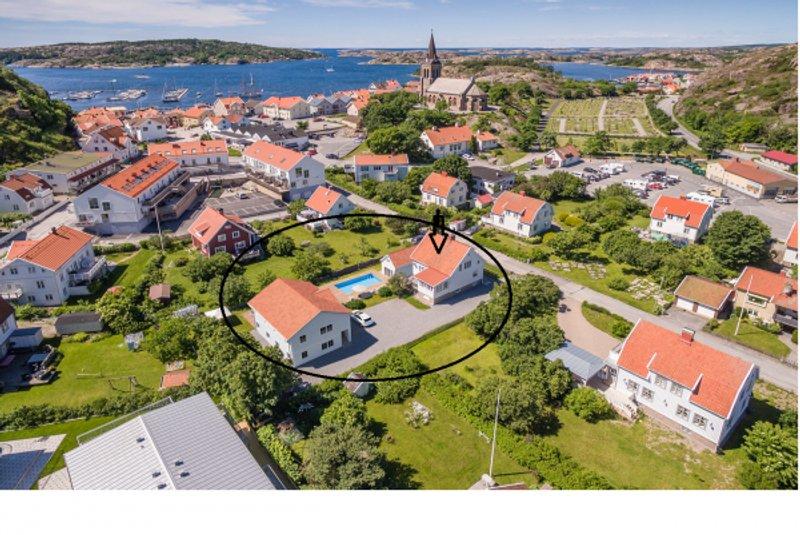 Slviksvgen 38 Vstra Gtalands ln, Fjllbacka - patient-survey.net