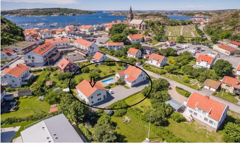 Siri Johansson, Veddvgen 30B, Fjllbacka | satisfaction-survey.net