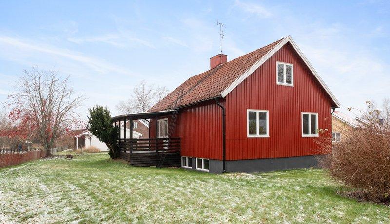 Nyinflyttade p Bolagshagen 2A, Norberg   satisfaction-survey.net