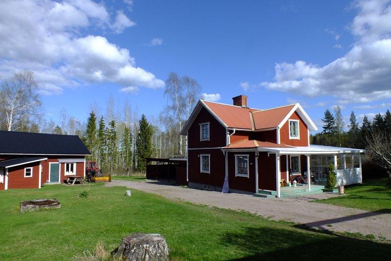 Kristina Norlin, Spelmansvgen 9, Torsker | satisfaction-survey.net