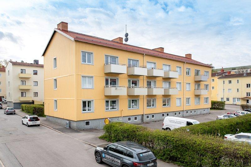Stenker 440 Gvleborgs ln, Sderhamn - unam.net