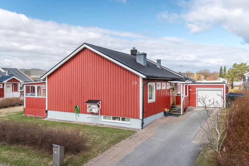 Lnnvgen 7 Vsternorrlands Ln, Kramfors - omr-scanner.net