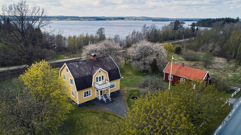 Malin Skoglund, Sandsj 11, Bodafors | unam.net
