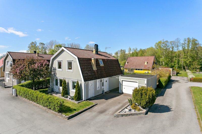Gert Rahm, Sjsen Vikbo 1, Kllby | unam.net