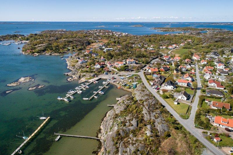 Mn i Torslanda - Singel i Sverige