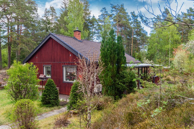 Mikael Mejermo, Skutvgen 3, Nvekvarn | patient-survey.net