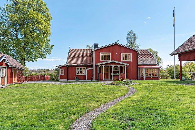 Rolf Eriksson, Vallbyborg 2, Vsters | satisfaction-survey.net