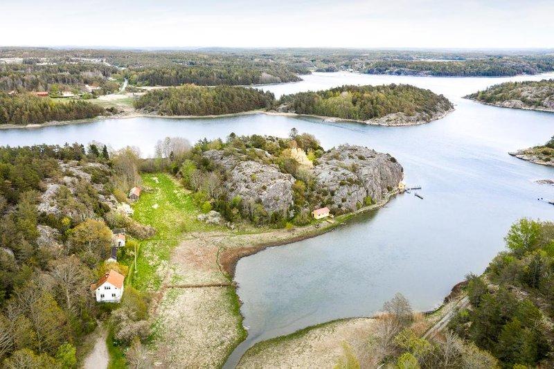 Tjrehllsvgen 1 Vstra Gtalands ln, Strmstad - hayeshitzemanfoundation.org