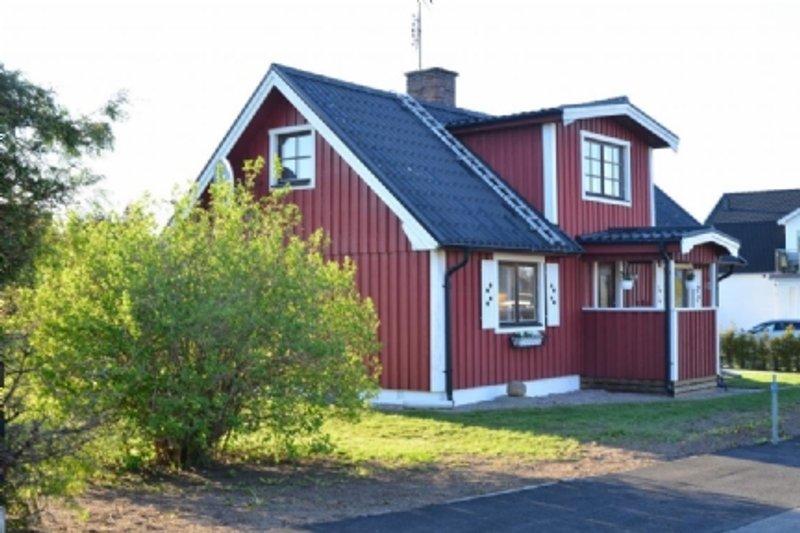 Malin Persson, Ringvgen 38, Vinslv | unam.net