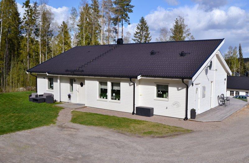 Kerstin Sallander, Grdets Vg 7, Ludvika | satisfaction-survey.net