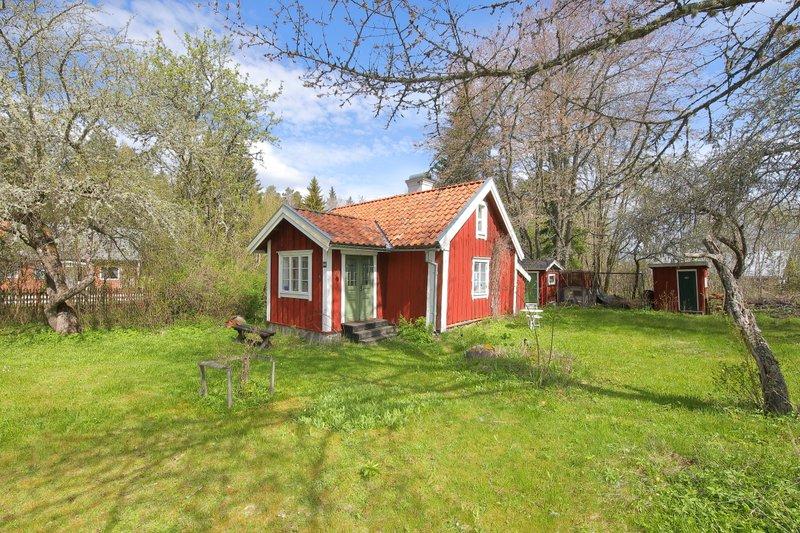 Nyinflyttade på Västland , Tierp | joomla-labs.com