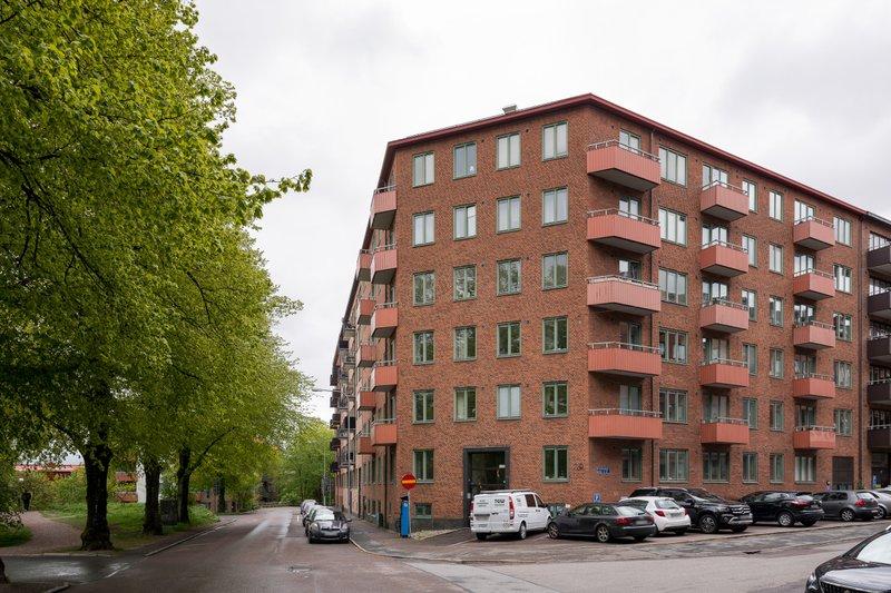 Minna Evs, Sylvestergatan 10, Gteborg | omr-scanner.net