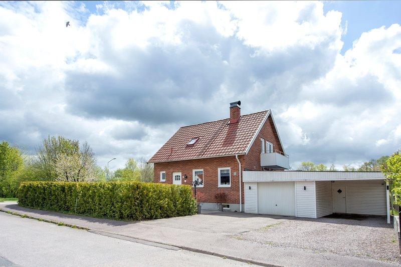 Lars Tommy Bertil mtenmyr, Silvergatan 18, Oskarstrm