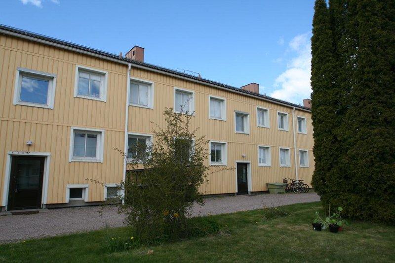 Nyinflyttade p Folkaregatan 68, Krylbo | patient-survey.net