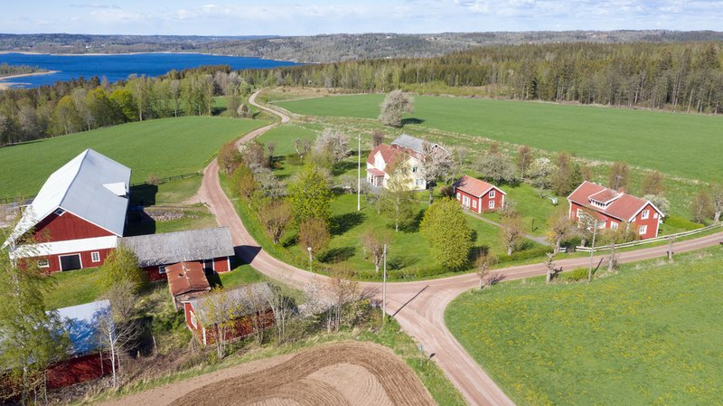 Bjrn Gustav Elovson, Villberga-Sby 3, Grillby | patient-survey.net