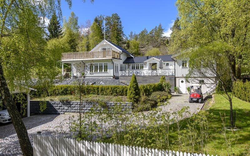 Hans ke Hedegard, Marikavgen 7, Ingar | garagesale24.net