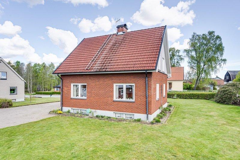 Frida Ekberg, Tranebodavgen 4A, Lnsboda | garagesale24.net