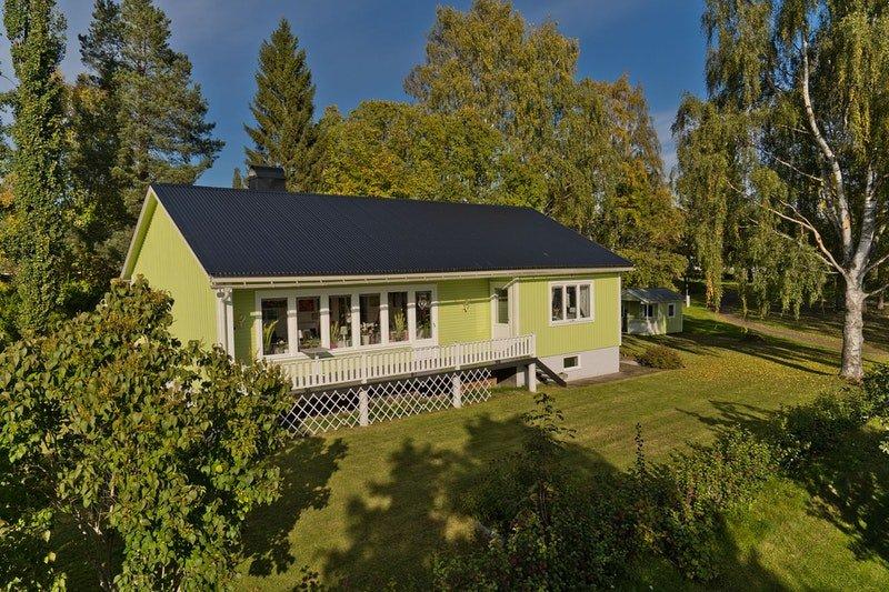 ke Forslin, Bergsvgen 9, Ersmark   omr-scanner.net