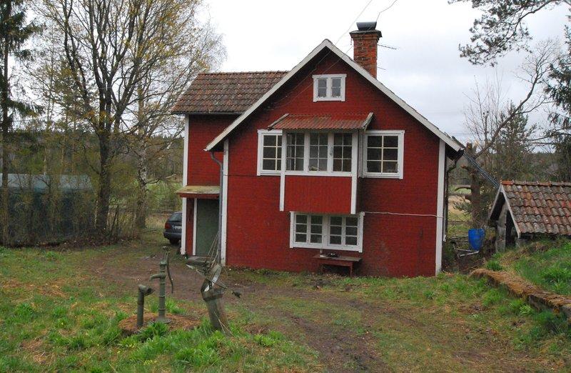 Cecilia Nielsen, Gamla Landsvgen 110, Vittinge | unam.net