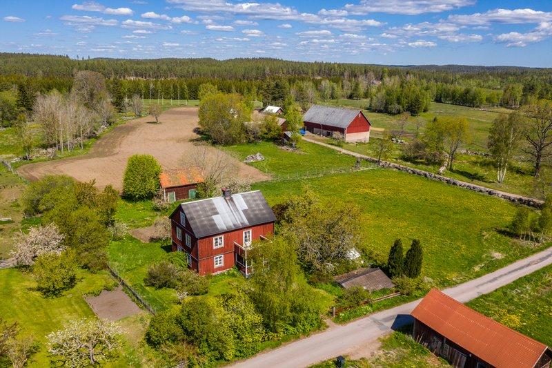 Sdra Vi-Djursdala frsamling - Svenska kyrkan