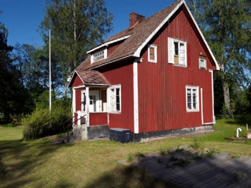 Maria hs, Svampstigen 3, Koppom | omr-scanner.net