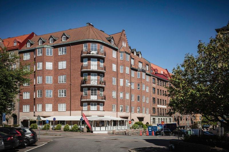 Viktor Rydbergsgatan 21 Vstra Gtalands ln, Gteborg - Hitta