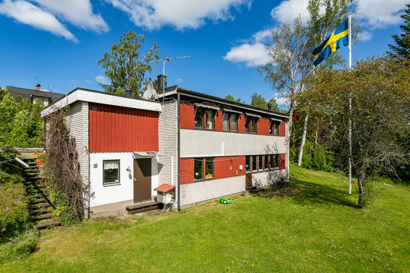 Nyinflyttade p vre trdgrdsgatan 36, Karlskoga | patient-survey.net