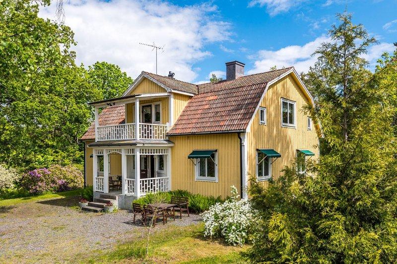 Bjrn Knut Olsson, Ekeberga Kvarn, sarp | satisfaction-survey.net