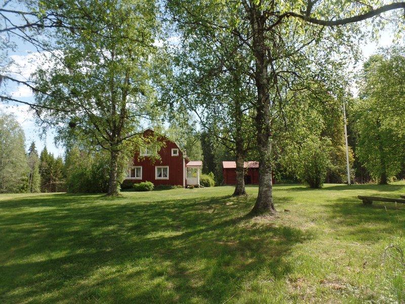 Bengt ke Torsten Sandstrm, Stortorpsvgen 10 - Hitta