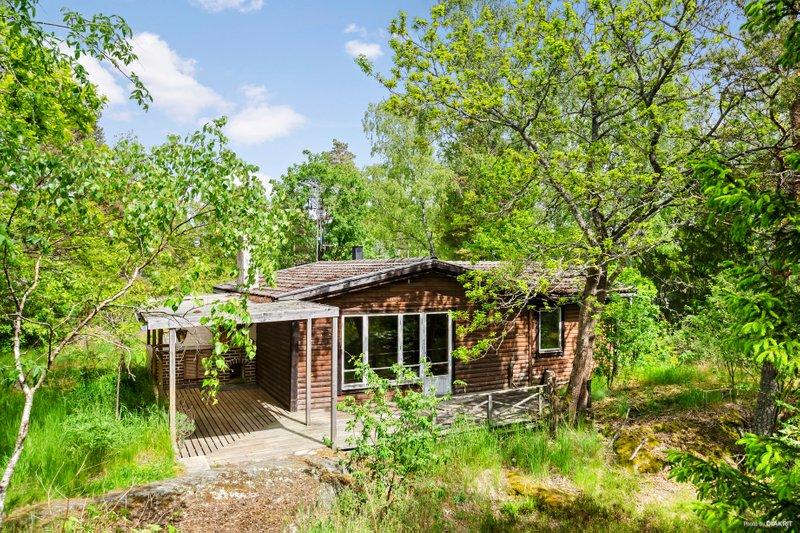 Rickard Johnsson, Soldcksvgen 22, Vrmd | garagesale24.net