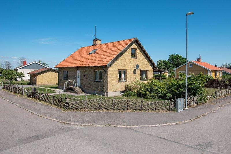 Mn i Sknninge - Singel i Sverige