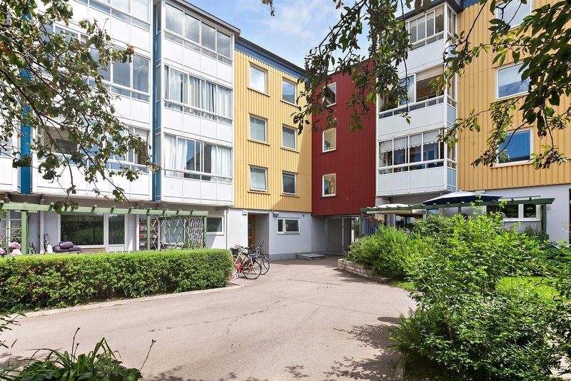 Elsie Inga-Lill Nordquist, Vstra Skrvlingevgen 106, Malm