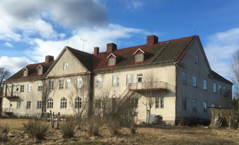 Trädgård Charlottenberg : Interaktiv karta över charlottenberg hitta