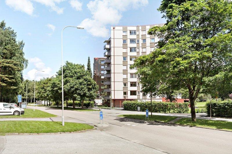 Boka Fransfrlngning nytt sett singel - Missilav, Gteborg